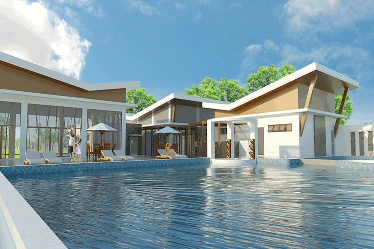 Sabella Swimming Pool