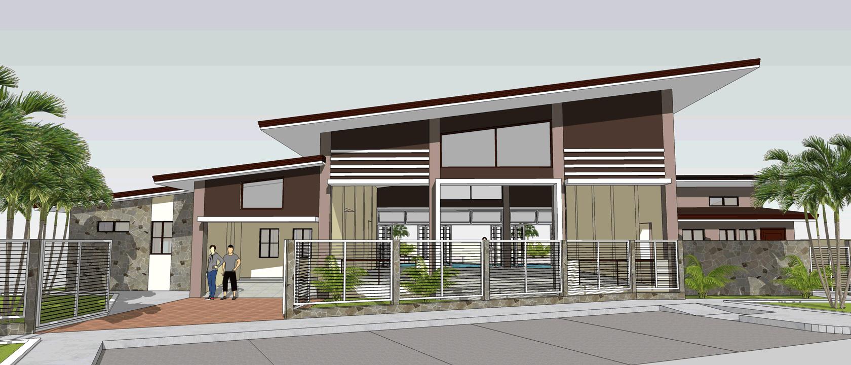 Amaris Dasma Phase 2 - Clubhouse