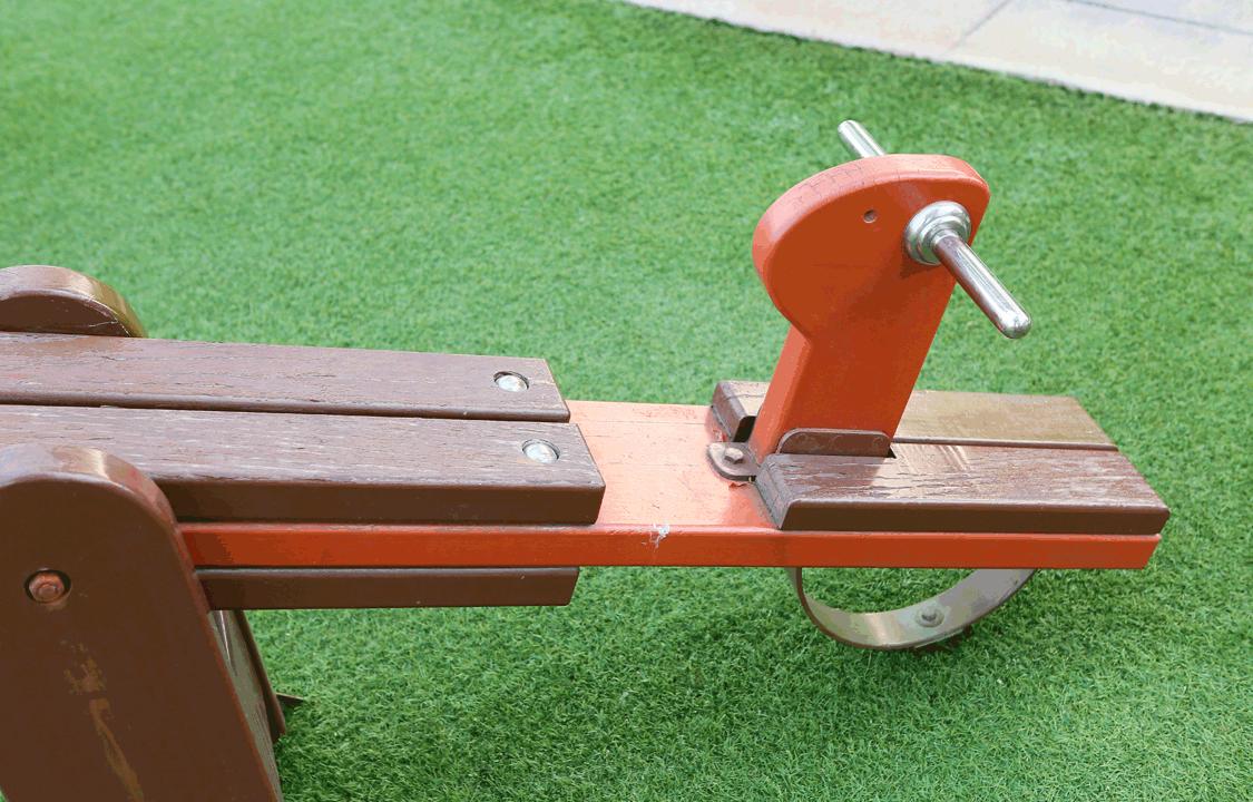Amaris Dasma Phase 2 - Playground
